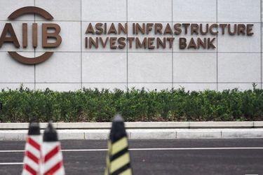 Chile se incorpora al Banco Asiático de Inversión en Infraestructura