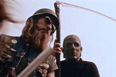 La historia de la inédita película de George Romero que finalmente podría ser estrenada