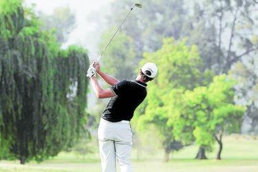 Clubes de golf buscan ponerse al día ante crisis hídrica