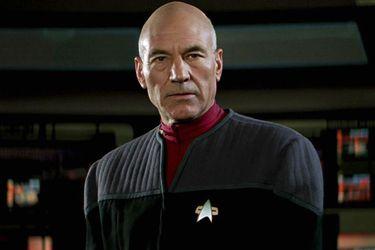 La serie de Jean-Luc Picard comienza a tomar forma