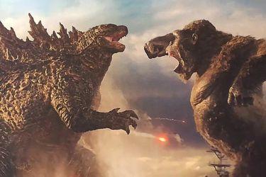 Godzilla vs. Kong: la batalla entre Netflix y HBO Max por llevarla al streaming