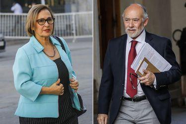 Presidentes del Senado y la Cámara cuestionan a Piñera por relación de dietas parlamentarias con arriendo de Espacio Riesco