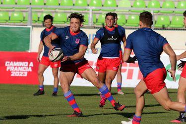 """Santiago Videla: """"Queremos ser el mejor equipo chileno de rugby de la historia """""""