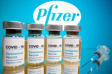 CEO de Pfizer: Vacuna logró requisito de seguridad en ensayos y pedirá autorización para comenzar su fabricación