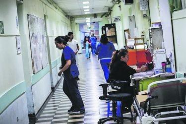 MOP ajusta cartera de concesiones y modifica cronograma de proyectos hospitalarios