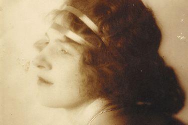 Erika, la desconocida mujer en la vida de Claudio Arrau