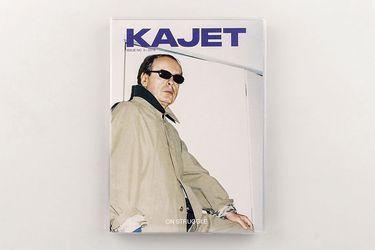 Kajet-Journal