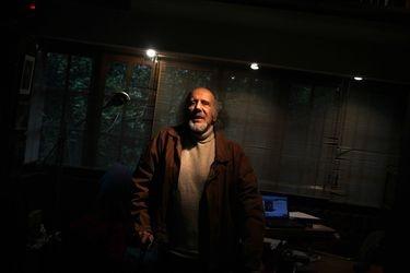 Nissim Sharim, el actor que hizo del Ictus el emblema del teatro político y cívico