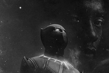 Black Panther 2 avanza para iniciar sus filmaciones en julio de 2021