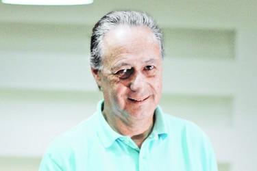 """Luis Felipe Moncada: """"En la discusión de cualquier ley los interesados entregan minutas a los parlamentarios"""""""