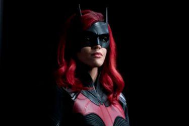 Un nuevo personaje será Batwoman tras la salida de Ruby Rose