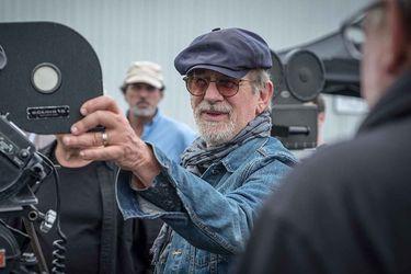 Amblin Partners, la productora de Steven Spielberg, selló un acuerdo y realizará  películas para Netflix