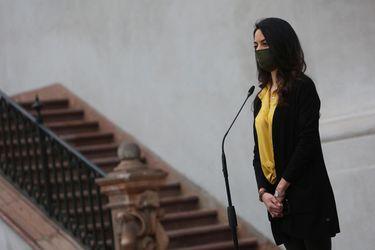 """Diputada Núñez dice que las críticas de la oposición a la cuenta pública son """"una pataleta"""" que impacta """"directamente al bolsillo de los chilenos"""""""