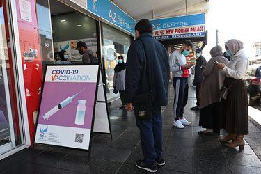 Australia abrirá fronteras cuando un 80% de sus ciudadanos estén vacunados