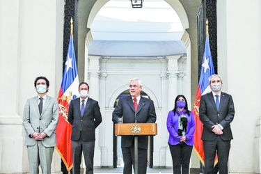 Viabilidad de un pacto nacional