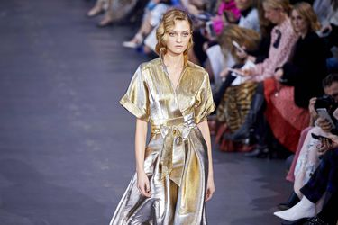 Las tendencias que dejó London Fashion Week