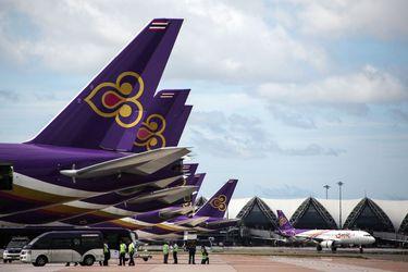 Thai Airways sigue los pasos de Avianca y Virgin Australia e inicia proceso de concurso para evitar la liquidación