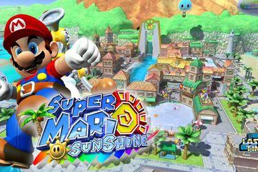 Juegos de Mario remasterizados llegarían como una 'colección' a Nintendo Switch