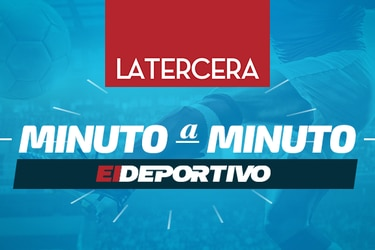 Minuto a Minuto El Deportivo