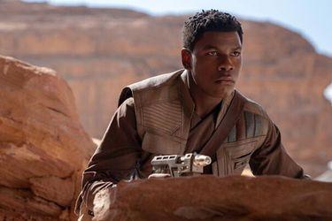 """John Boyega defendió a The Rise of Skywalker y aseguró la película no fue """"vergonzosa"""""""