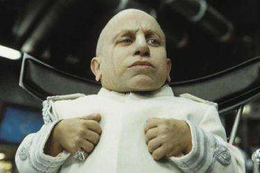 Verne Troyer, el actor tras Mini-Me, murió a los 49 años