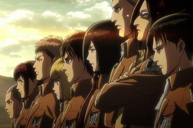 Manga de Attack on Titan: Una nueva muerte marca el más reciente capítulo