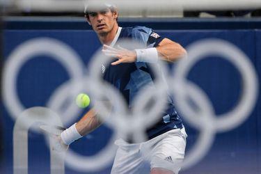 """Andy Murray: """"Djokovic tiene la mayor chance de ganar el título de mejor de la historia"""""""