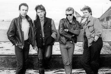 U2 1984