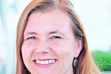 """Heike Paulmann al mando de Cencosud: """"Es un honor para mí reemplazar interinamente a mi padre"""""""