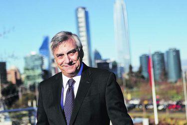 El doble disgusto del PS con Ignacio Briones por el nuevo grupo tributario