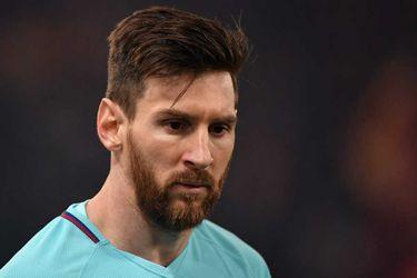 Armonía de gol: Messi pone a Gondwana en su playlist favorito