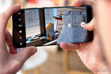 Samsung implementará características del Galaxy S20 en Galaxy S10 y 10 Note