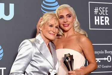 Estos son los ganadores de los Critics' Choice Awards 2019