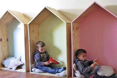¿Hay que preocuparse del desarrollo de los niños más pequeños en cuarentena?