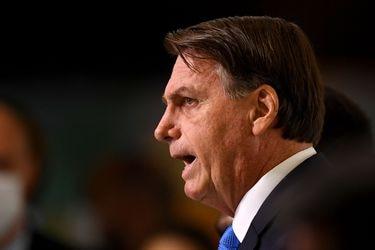 """Bolsonaro ve """"activismo judicial"""" en investigación sobre su gestión de la pandemia"""