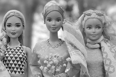 Con Gerwig y Baumbach escribiéndola, la película de Barbie será diferente