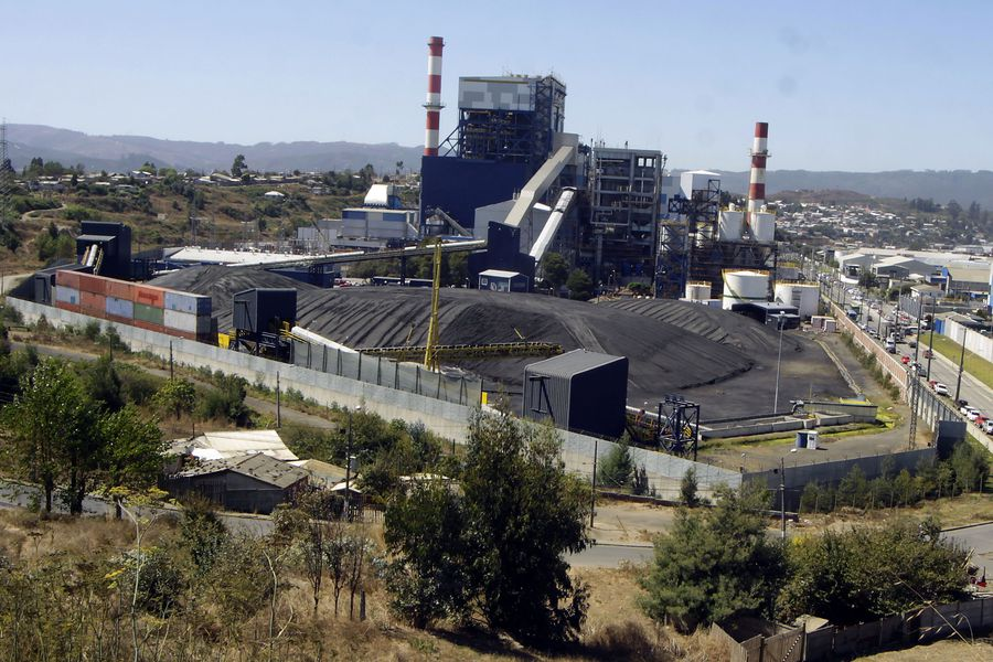 Enel recibe autorización para adelantar desconexión final de la central termoeléctrica Bocamina I
