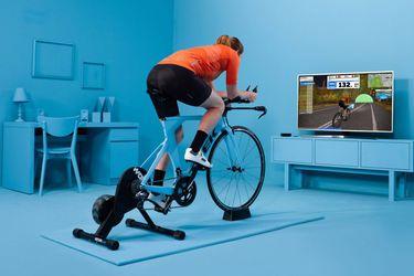 Ciclismo indoor: todo lo que necesitas para pedalear sin salir de casa