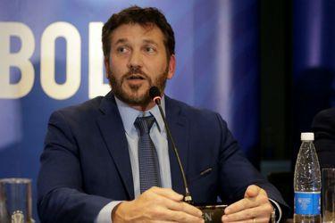 La Conmebol reitera su compromiso para que se dispute la Copa Libertadores y Sudamericana