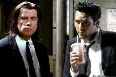 Michael Madsen abordó el spin-off de Tiempos Violentos y Perros de la Calle centrado en los hermanos Vega