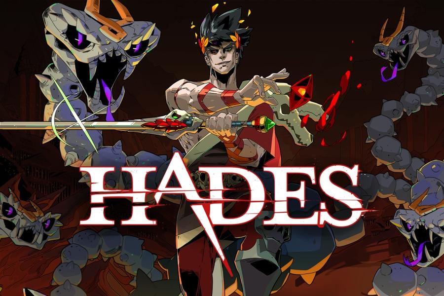 Resultado de imagen de HADES (PC, SWITCH)