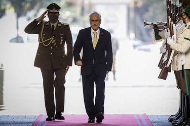 ¿Piñera en segundo plano? La estrategia frente al segundo retiro del 10%