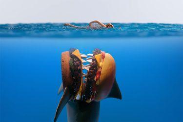 Steven Spielberg rechazó las hamburguesas que Carl's Jr. creó en su honor