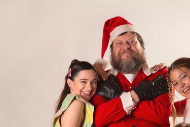 Un Like de Navidad: Boris Quercia y Rodrigo Salinas se unen en nueva película