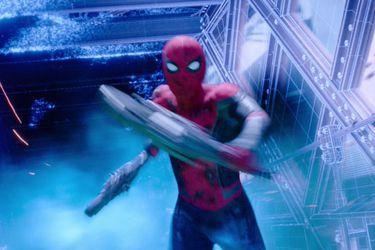 Tom Holland prometió que la próxima película de Spider-Man tendrá una escena de pelea totalmente diferente al resto del MCU