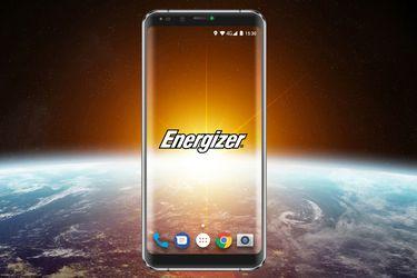 Olvídate de la carga por 5 días con el nuevo smartphone de Energizer