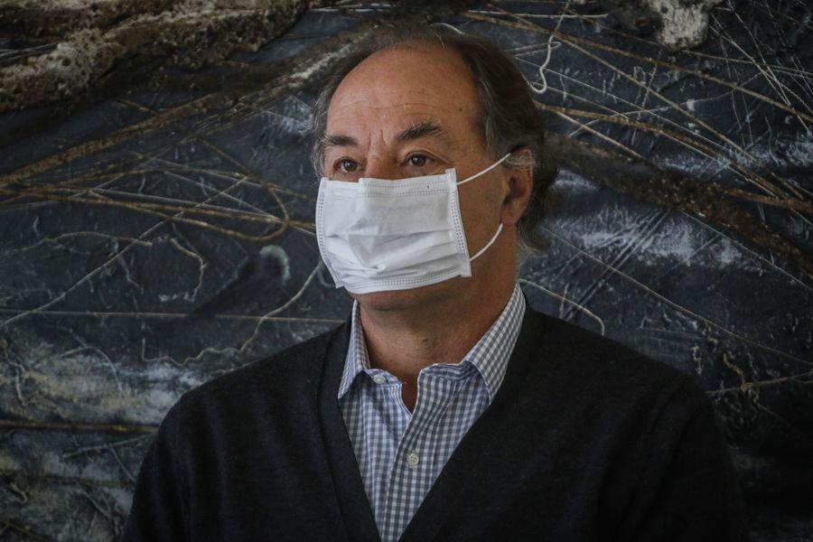 Líder de los empresarios destaca gestión de Arturo Tagle y dice que BancoEstado debe continuar con sus procesos