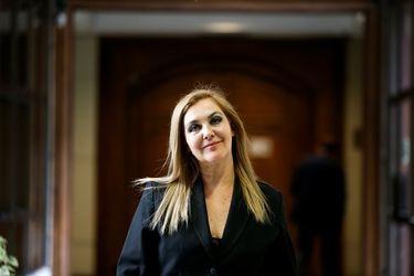 La inquietud por el ruido presidencial de Pamela Jiles se propaga del F.A. al resto de la oposición