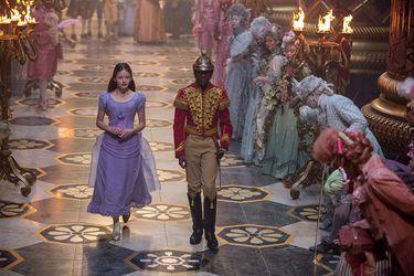 ¿Por qué fracasaron El cascanueces y los cuatro reinos y A Wrinkle in Time, según Disney?