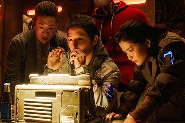 Estas son las nuevas películas y series surcoreanas que llegarán a Netflix